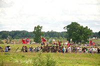Picketts Charge Commemorative March