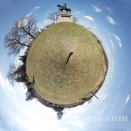 Planet East Cemetery Hill